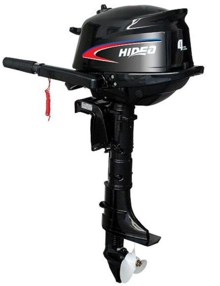 HIDEA HDF4HL 4 HP